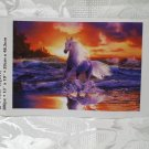 300 Pc Puzzle Free Spirit Puzzle  13 in x 19 in NO BOX