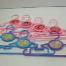 7 Plastic Clothes Hanger For Toddler Girls