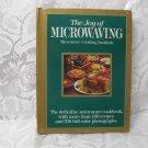 The Joy of Microwaving Cookbook