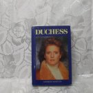 Duchess Hardcover With Dust Jacket