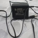 Hoover Series 500 Black Plug