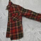 Toddler's multi colored long sleeve shirt Size 5