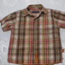 Toddler's short sleeve shirt size 3X