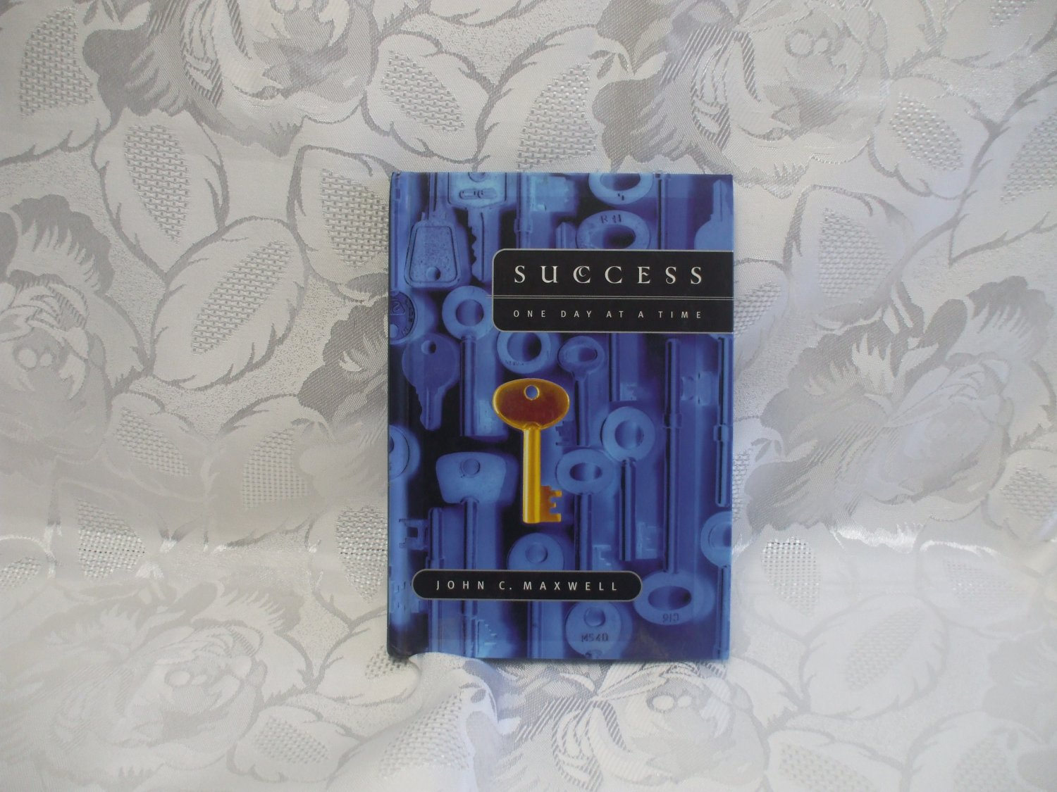 Success One day at a time Hardcover