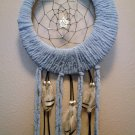 "6"" Blue Moon Dreamcatcher"