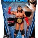 tna/wwe/wwf ljn classic superstars limited edition 1 of 100 james storm wrestling figure