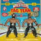 wwf ljn wrestling superstars variant tag team road warriors hawk & animal wrestling figures