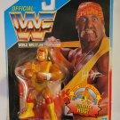wwf ljn hasbro wrestling superstars series 2 blue card hulk hogan wrestling figure