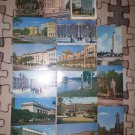 "Set of postcards of the city ""IVANOVO"""