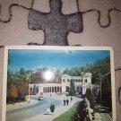 "Postcard ""KISLOVODSK"""