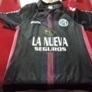 soccer  black  Jersey San lorenzo De almagro .Argentina.original  size S