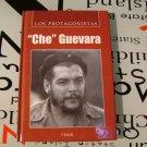 biographical book Che Guevara  - editorial Visor en español