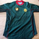 Fantasy old white Jersey t-shirt Cameroon  size S