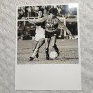 vintage Old Photograph Soccer Independiente Vs Argentinos Jrs 1988