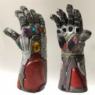 Avengers 4 EndGame Iron Man Infinity Gauntlet Glove Marvel Cosplay Trailer