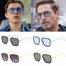 Tony Stark Edith Sunglasses Spider-Man Peter Parker Glasses Spider Man Far From Home Props Cosplay