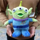 Toy Story 3 Alien Little Green Men LGM Stuffed Plush Toy 30cm Birthday Gift