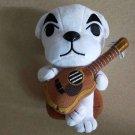 2020 Animal Crossing KK Slider Plush Toy Totakeke K.K. Dog Soft Stuffed Doll Tom Nook Gift