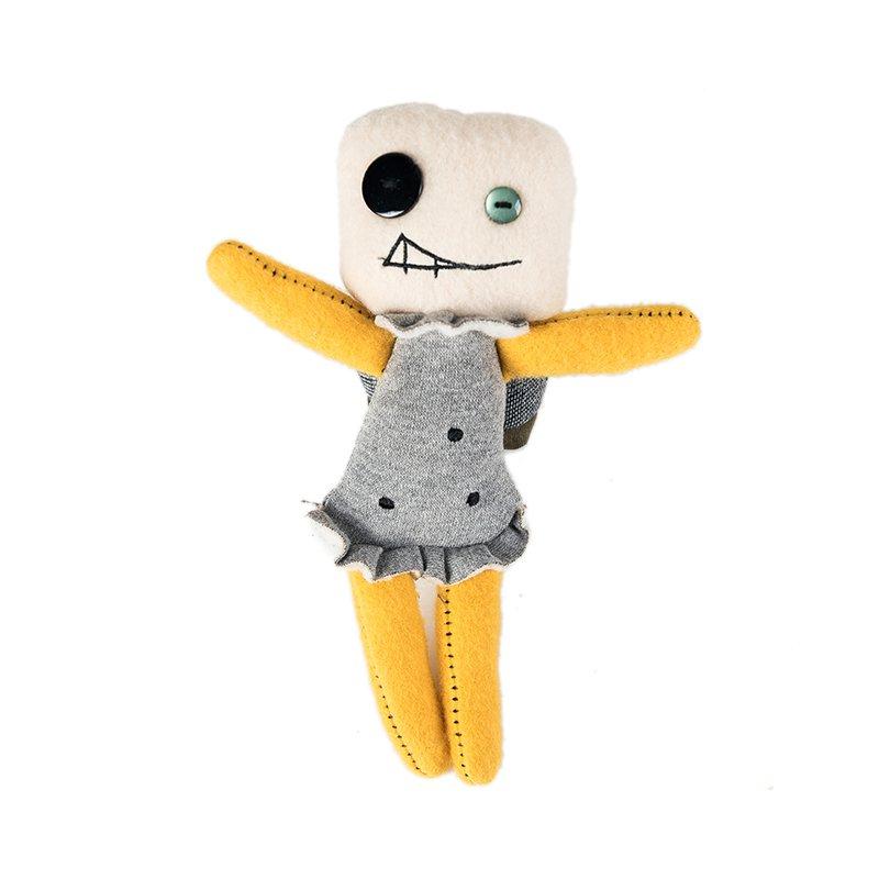 2020 Korean Drama It's Okay Not Be Okay Mang Tae Nightmare Catcher Plush Toy Soft Stuffed Doll