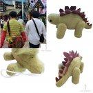 Korean Drama It's Okay to Not Be Okay Moon Sang Tae Dino Dinosaur Plush Toy Stuffed Doll Mang Tae