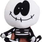 2021 Friday Night Funkin Spooky Month Skid Plush Toy Spooky Soft Stuffed Doll Gift 30cm