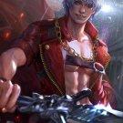 Devil may cry3 Dante