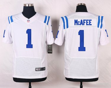 watch 906c0 01158 Indianapolis Colts 1 Pat McAfee Football Jerseys