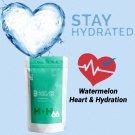 Heart & Hydration Watermelon