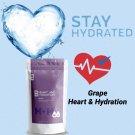 Heart & Hydration Grape