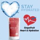 Heart & Hydration Grapefruit