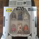 Star Wars Astromech Droid Pack, EE Exclusive, 3 3/4-Inch