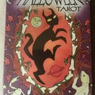 The Halloween Tarot by West & Kipling