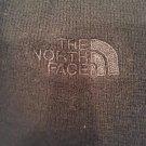 The North Face Black Medium Quarter Zip Sweater