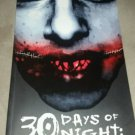 30 Days of Night by Steve Niles Paperback Book (English)