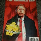 Shaun of the Dead #1 NM IDW Comics 2005 Simon Pegg movie