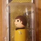 Star Trek : The Original Series - Ensign Pavel Chekov Pin Mate Wooden Figure