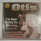 Redding, Otis : Ive Been Loving You Too Long and Other Hits CD