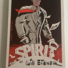 The Spirit Collector Card Set by Will Eisner, 1995, Limited Run, Cards Only