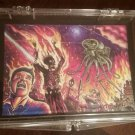 Tune in for Terror 42 Card Base Set by Mystery Playhouse, 1992