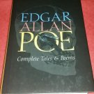Edgar Allan Poe Complete Tales and Poems by Edgar Allan Poe (Hardcover)