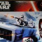 Star Wars Episode VII The Force Awakens, First Order Snowspeeder