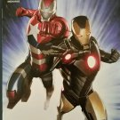 Marvel Comic IRON MAN #15 AAFES Exclusive Military Promo June 2013
