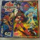 Bakugan Battle Brawlers 250 Piece Puzzle, 爆丸バトルブローラーズ, Bakugan Batoru Burōrā