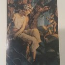 1994 Comic Images Portrait of America: Maxfield Parrish Promo Card