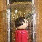 Star Trek : The Original Series - Montgomery Scott Pin Mate Wooden Figure