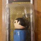 Star Trek : The Original Series - First Officer Spock Pin Mate Wooden Figure
