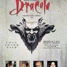 Bram Stokers Dracula DVD