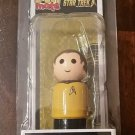 Star Trek : The Original Series - Captain James T. Kirk Pin Mate Wooden Figure