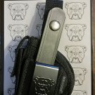 Bulldog Extreme Holster FSN-1 for Mini Semi-Automatics
