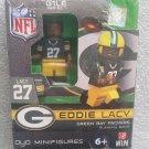 Green Bay Packers NFL OYO Minifigure Eddie Lacy